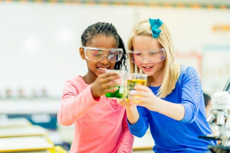 学術的に証明。探究型学習は、幼児から算数・科学の思考を高める!【Education Week発】